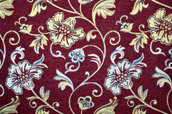 Florals ornament Stock Images