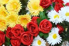 Florals ornament Stock Photo