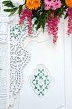 Florals ornament Stock Photos