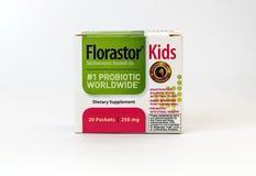 Florastor Lizenzfreies Stockfoto