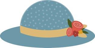 Florat Hat Stock Images