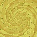 Floreale struttura generata psico modello Fotografia Stock Libera da Diritti