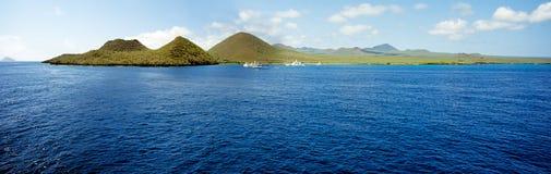 Floreana, Galapagos zdjęcia stock