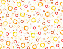 Florel pattern stock illustration
