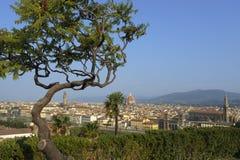 Florença Foto de Stock