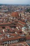 Florença Foto de Stock Royalty Free