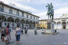 Florença Imagens de Stock Royalty Free