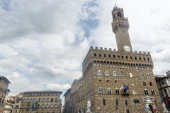 Florença (Firenze) Fotografia de Stock