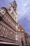Florença Giotto Imagem de Stock