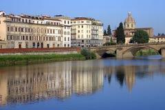Florença III Foto de Stock Royalty Free