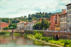 Florença-Itália Fotos de Stock