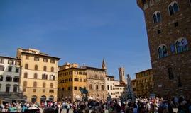 Florença, Itália Fotografia de Stock
