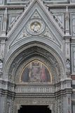 FLORENÇA ITALY Imagem de Stock