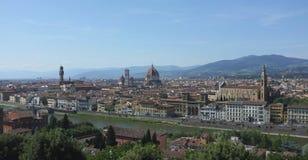 Florença, Italy Imagem de Stock