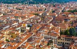 Florença Italy Imagens de Stock