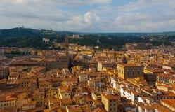 Florença Italy Foto de Stock