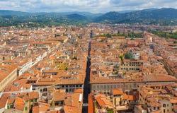 Florença Italy Fotos de Stock