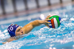 FLORENÇA, O 7 DE NOVEMBRO: G Bini (gestão do esporte de BPM) em Flo Fotografia de Stock