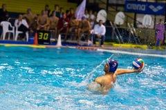 FLORENÇA, O 7 DE NOVEMBRO: L Binchi (gestão do esporte de BPM) no Fl Imagem de Stock Royalty Free