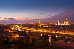 Florença Imagem de Stock