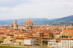 florence Италия Стоковые Фото