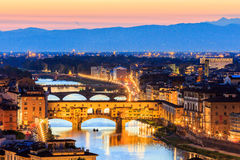 florence Италия Стоковое Изображение RF