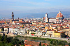 Florence Royalty Free Stock Photo