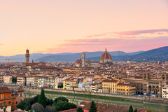 Florence. Stock Photo