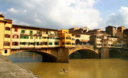 Florence. Royalty Free Stock Images