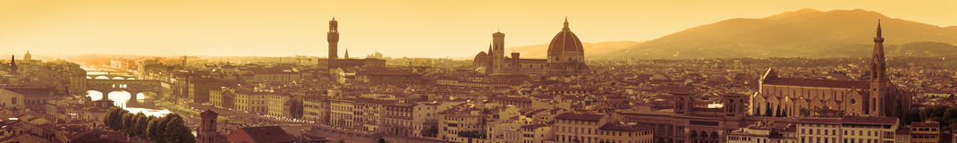 Florence Royalty Free Stock Image