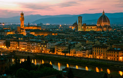 Florence Image stock