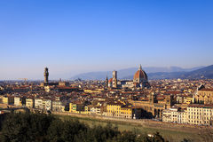 Florence Royalty Free Stock Images