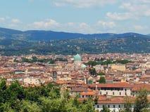 Florence photo libre de droits