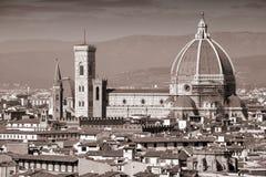 Florence Fotografering för Bildbyråer