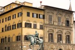 Florence Royaltyfri Bild