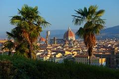 Florence stock fotografie