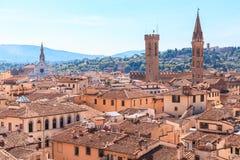 Florence royalty-vrije stock foto