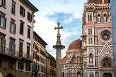 Florence royalty-vrije stock afbeelding