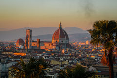 Florence Image libre de droits