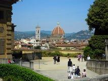 Florence arkivbild