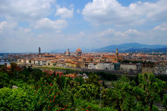 Florence royalty free stock photography