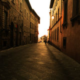 Florence Alley Photo libre de droits