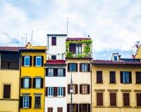 Florence Apartments Fotografía de archivo