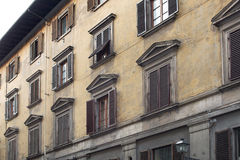 Florence Architecture Italy Royalty Free Stock Image