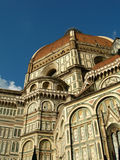 Florence architektury Fotografia Royalty Free