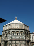 Florence - Baptistery Royalty Free Stock Photography
