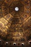 Florence Baptistery Stock Image