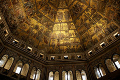 Florence Baptistery Stock Photos
