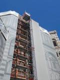 Florence Baptistery, Italy Stock Photo