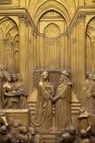 Florence - Baptistery Stock Photos